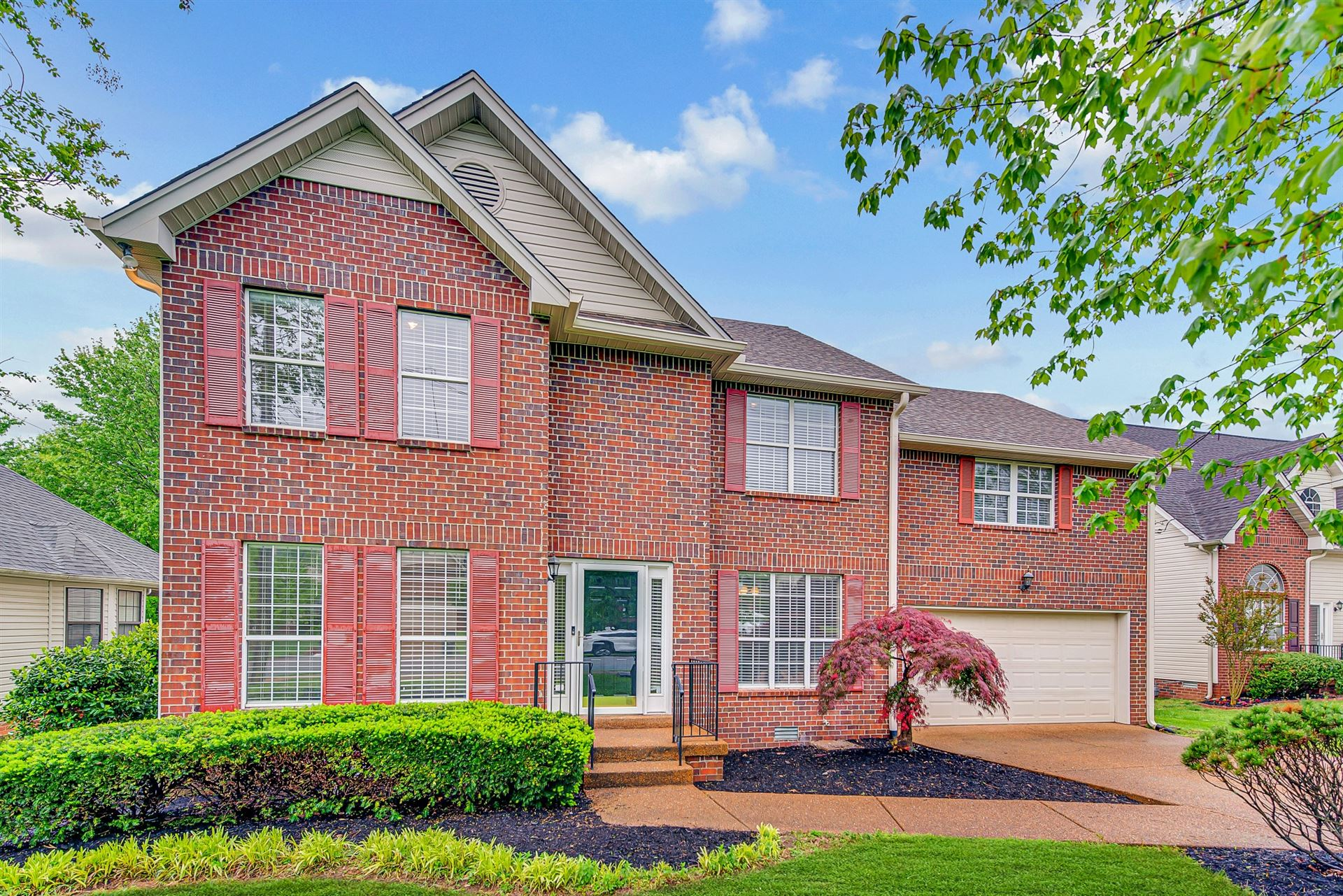 205 Holt Hills Rd, Nashville, TN 37211 - MLS#: 2249613