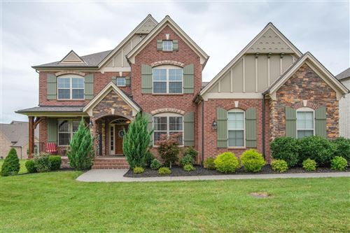 Photo of 7005 Marwood Dr, College Grove, TN 37046 (MLS # 2220614)
