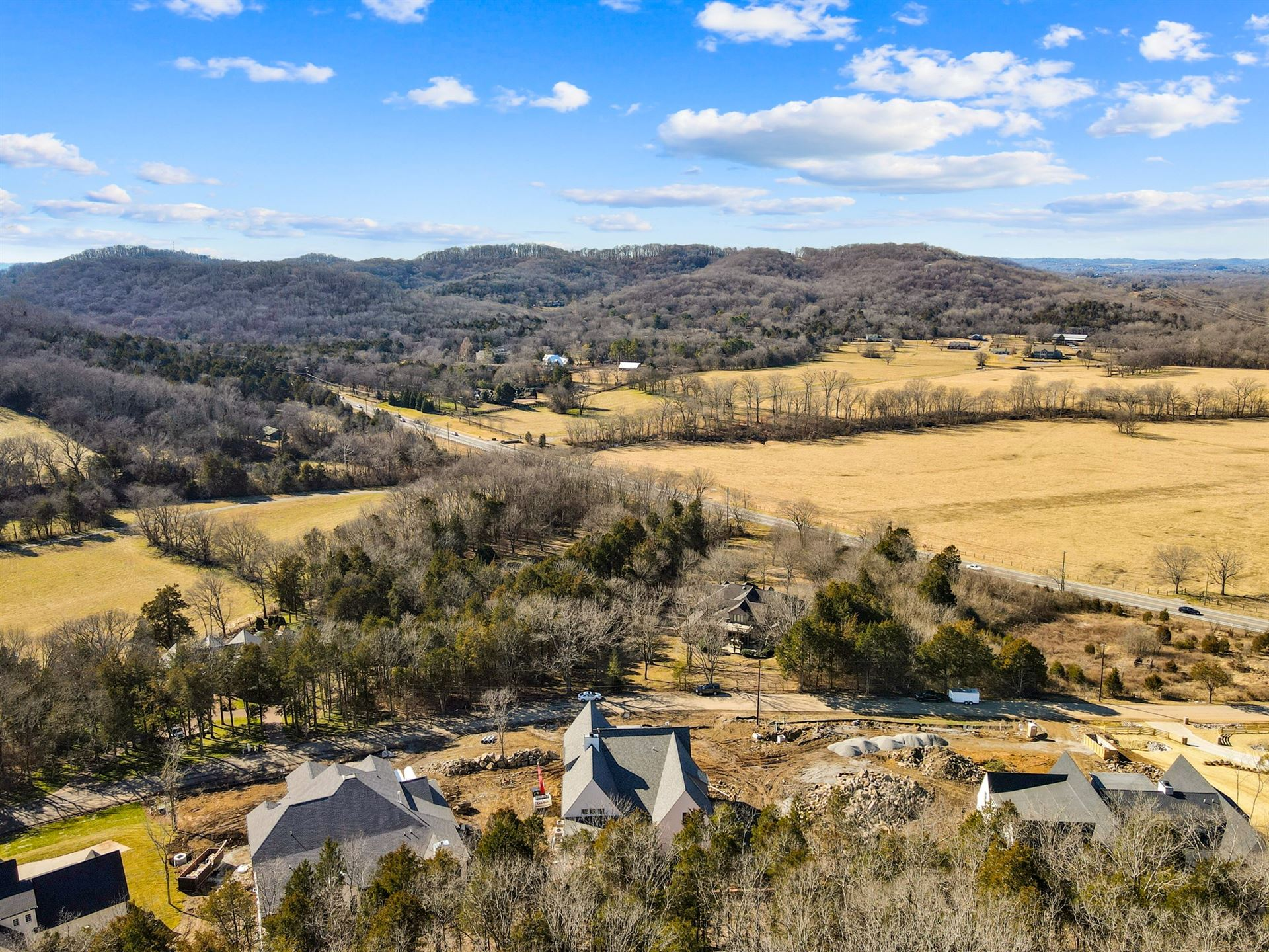 448 Beech Creek Rd N, Brentwood, TN 37027 - MLS#: 2158614