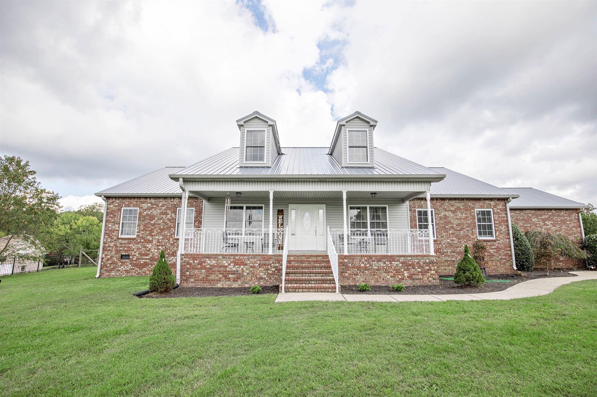 335B S Palmers Chapel Rd, Cottontown, TN 37048 - MLS#: 2292614