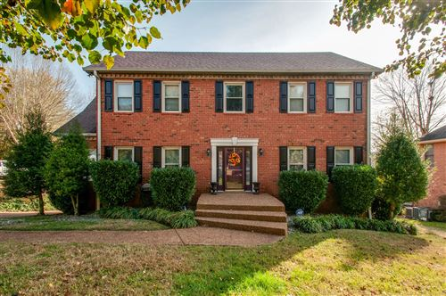 Photo of 809 Rachel Dr, Goodlettsville, TN 37072 (MLS # 2099615)