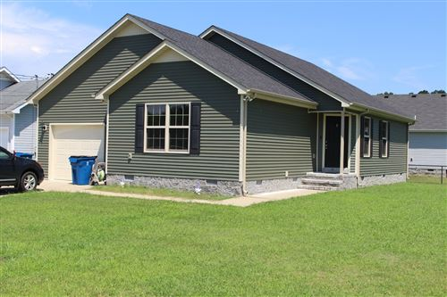 Photo of 57 Brooke Ct, Manchester, TN 37355 (MLS # 2178615)