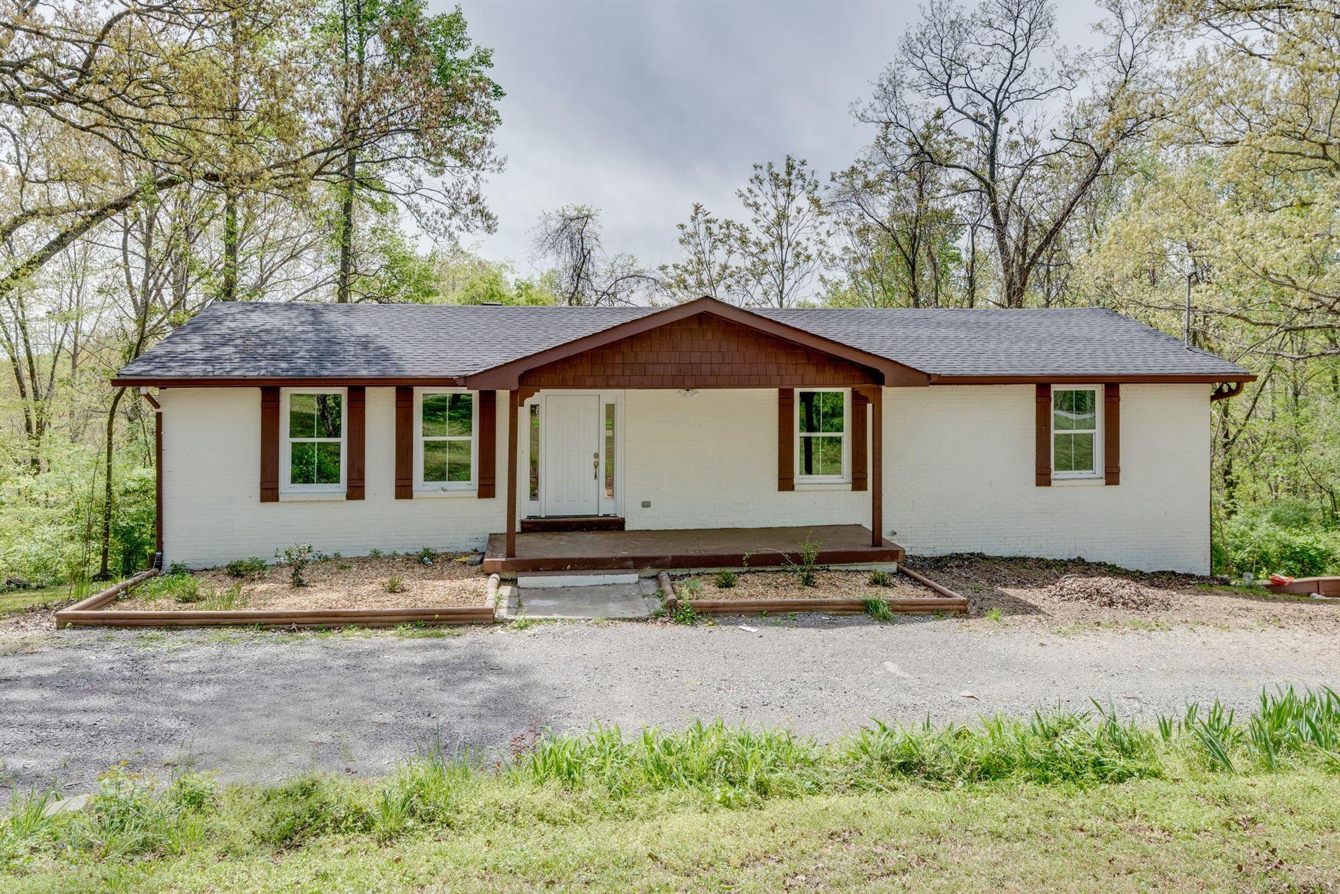 8517 Old Charlotte Pk, Pegram, TN 37143 - MLS#: 2140615