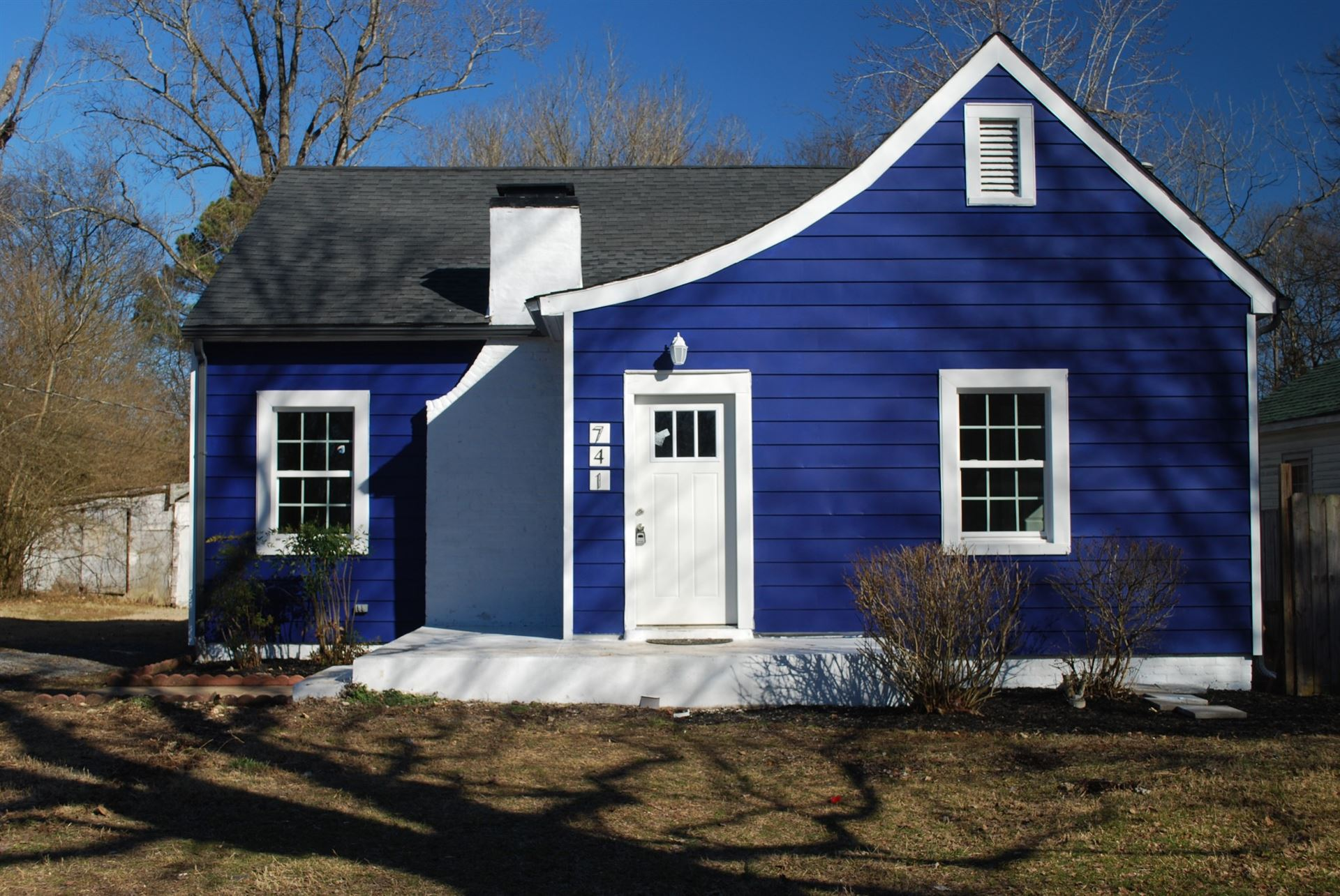 741 Gracey Ave, Clarksville, TN 37040 - MLS#: 2230615