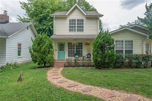 Photo of 4602 Wyoming Ave #A, Nashville, TN 37209 (MLS # 2283616)