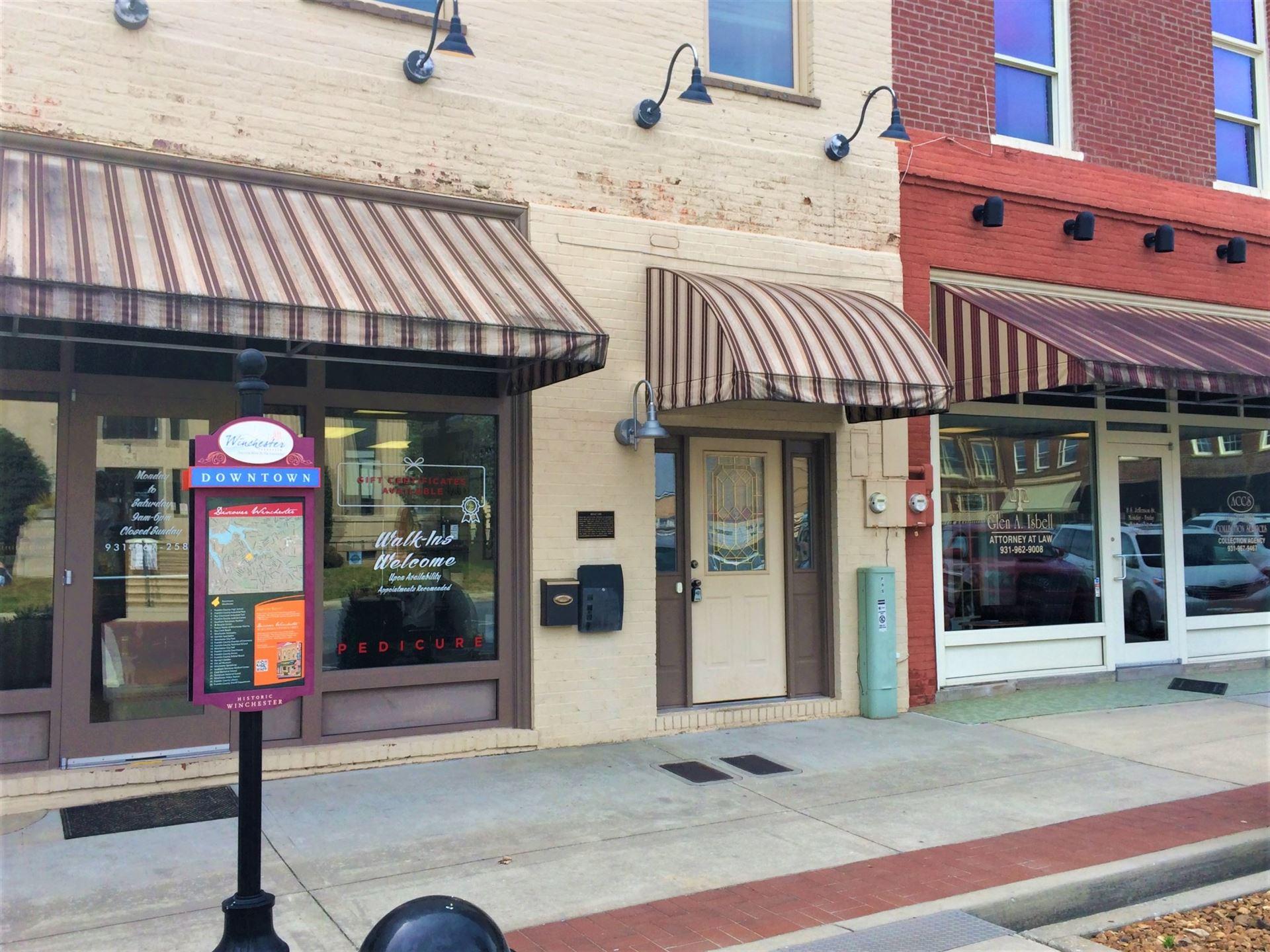 10A S Jefferson St, Winchester, TN 37398 - MLS#: 2234616