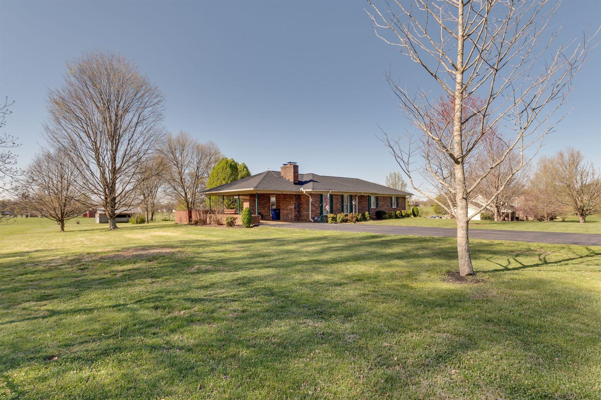 215 Broadview St, Chapel Hill, TN 37034 - MLS#: 2244616