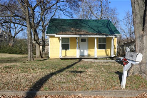 Photo of 105 E 10th St, Columbia, TN 38401 (MLS # 2105617)