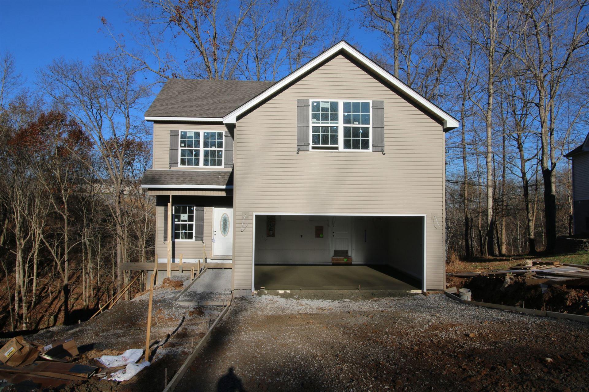 40 Chalet Hills, Clarksville, TN 37040 - MLS#: 2189617