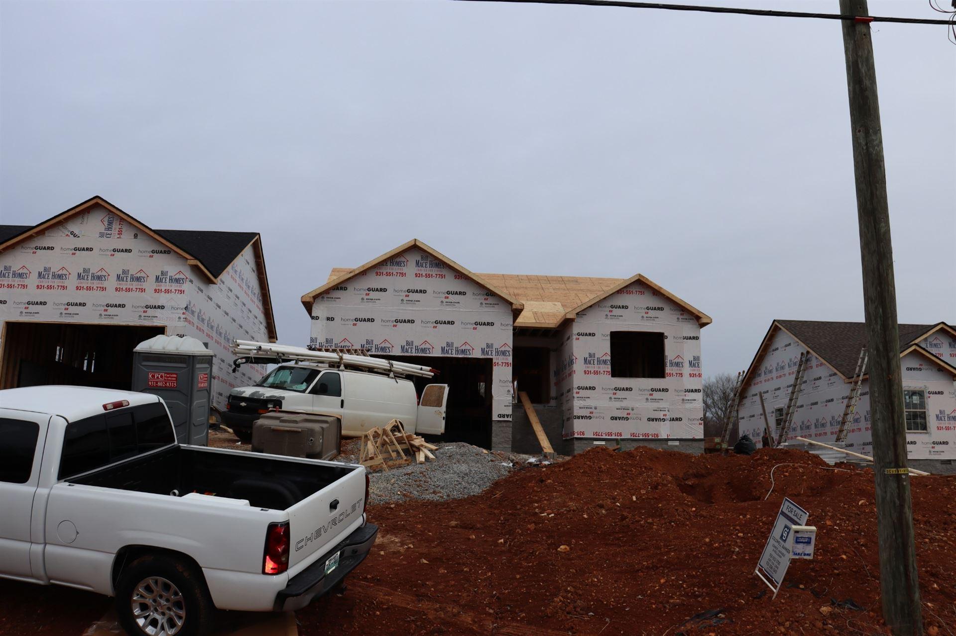 8 Peterson Lane, Clarksville, TN 37040 - MLS#: 2205617