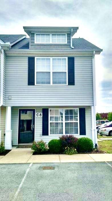 Photo of 2961 Rutherford Blvd S #C8, Murfreesboro, TN 37130 (MLS # 2232617)