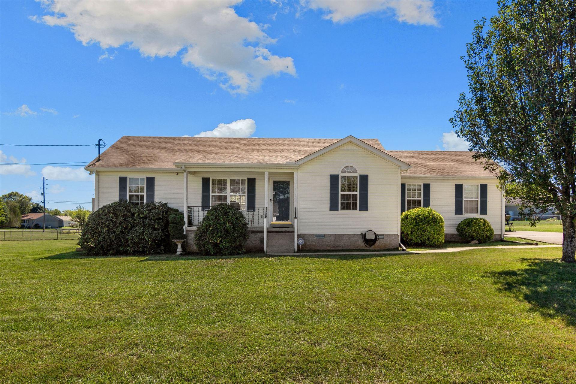 1513 Tellico Ave, Murfreesboro, TN 37129 - MLS#: 2293617