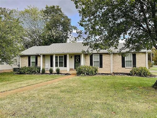 Photo of 508 Highland Dr, White House, TN 37188 (MLS # 2303618)