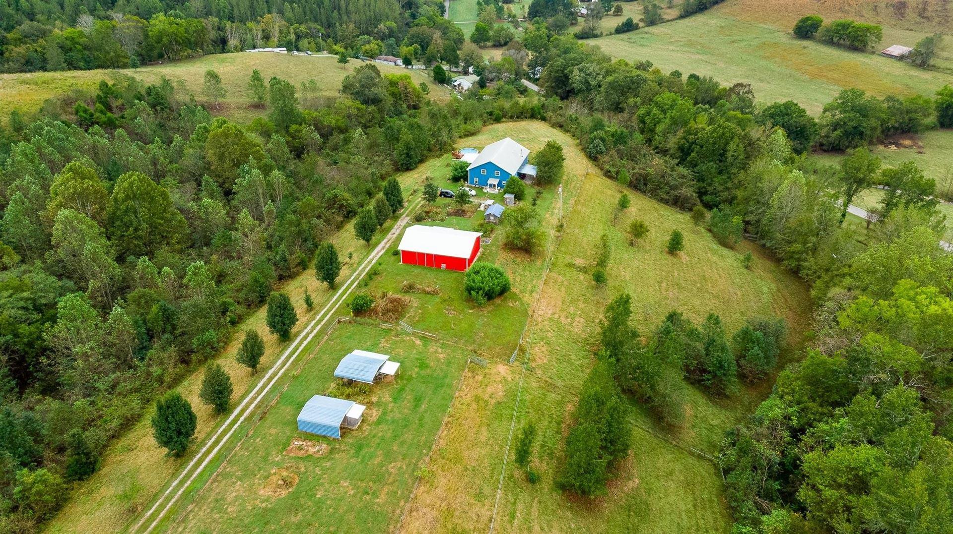 515 Blooming Grove Rd, Pulaski, TN 38478 - MLS#: 2274618