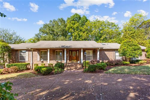Photo of 6227 Bridlewood Ln, Brentwood, TN 37027 (MLS # 2089619)