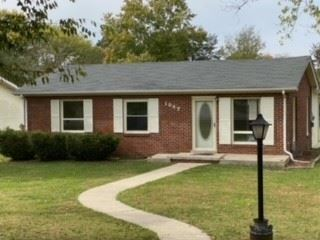 1047 Fairfield Pike, Shelbyville, TN 37160 - MLS#: 2205620