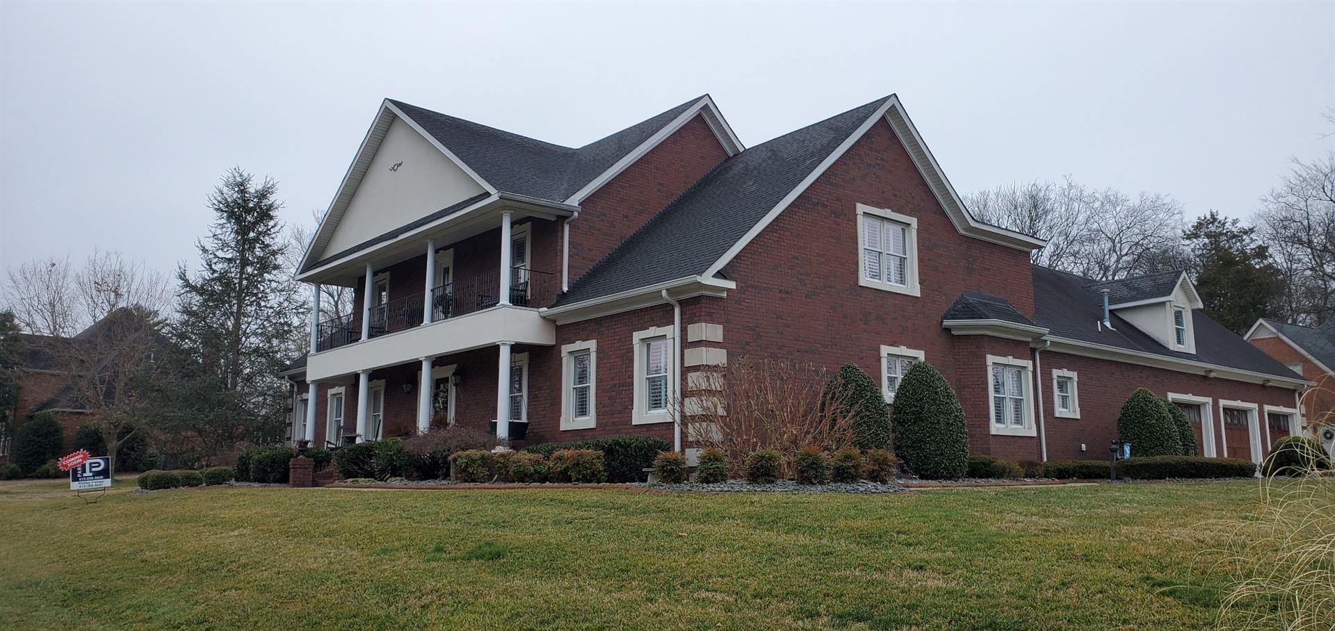 Photo of 3021 Saint Johns Drive, Murfreesboro, TN 37129 (MLS # 2228620)