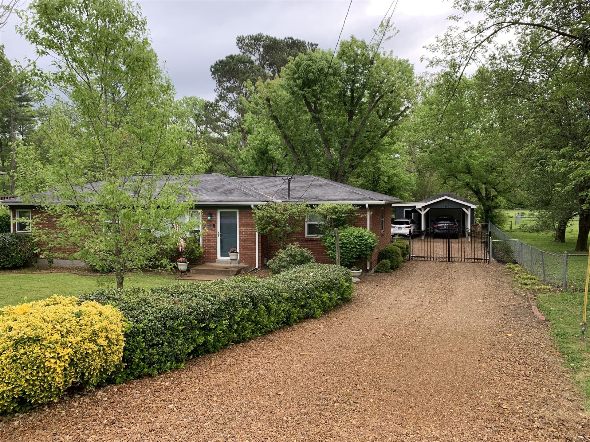 311 Margo Ln, Nashville, TN 37211 - MLS#: 2248620