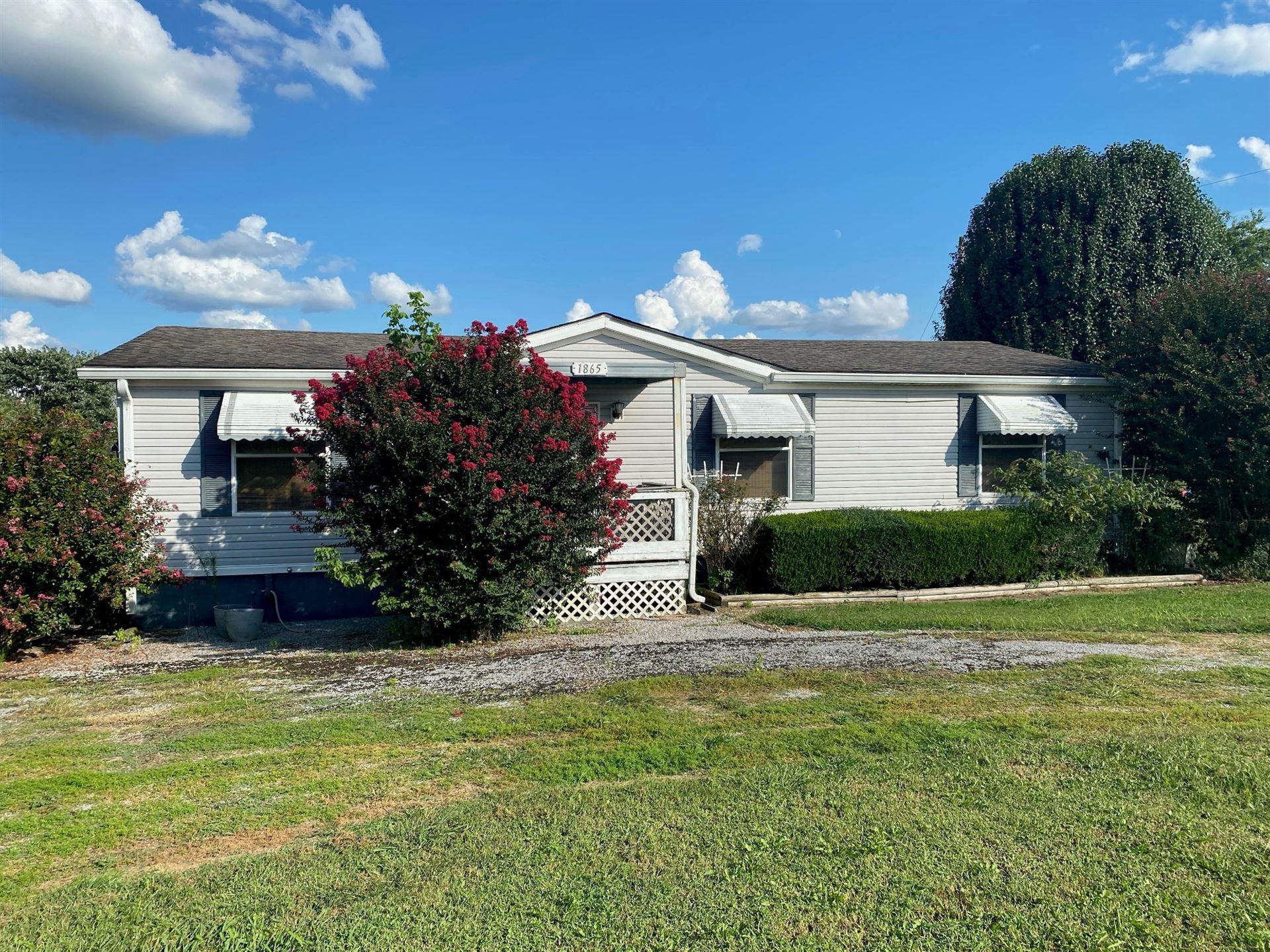 1865 S Commerce Rd, Watertown, TN 37184 - MLS#: 2291621