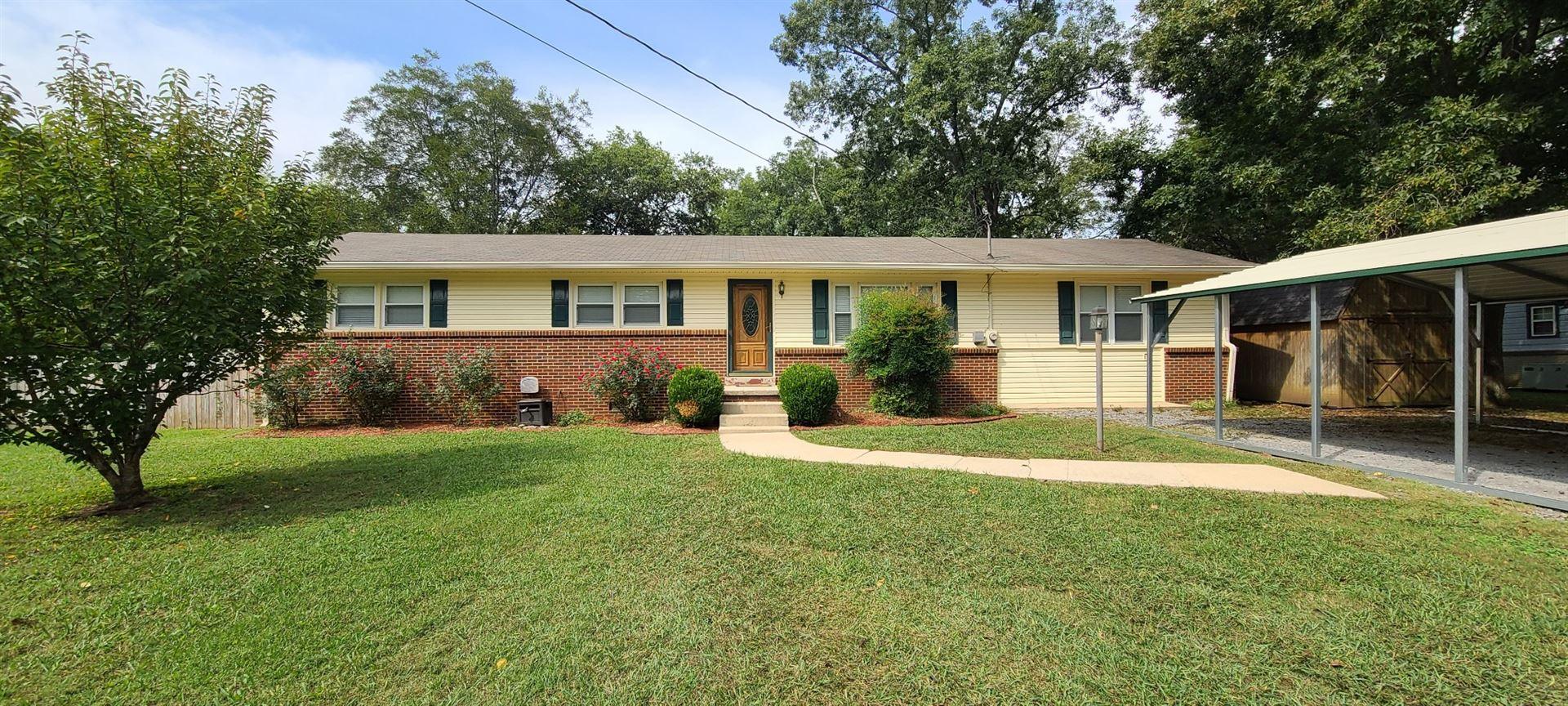 108 Tremont Dr, Shelbyville, TN 37160 - MLS#: 2298621