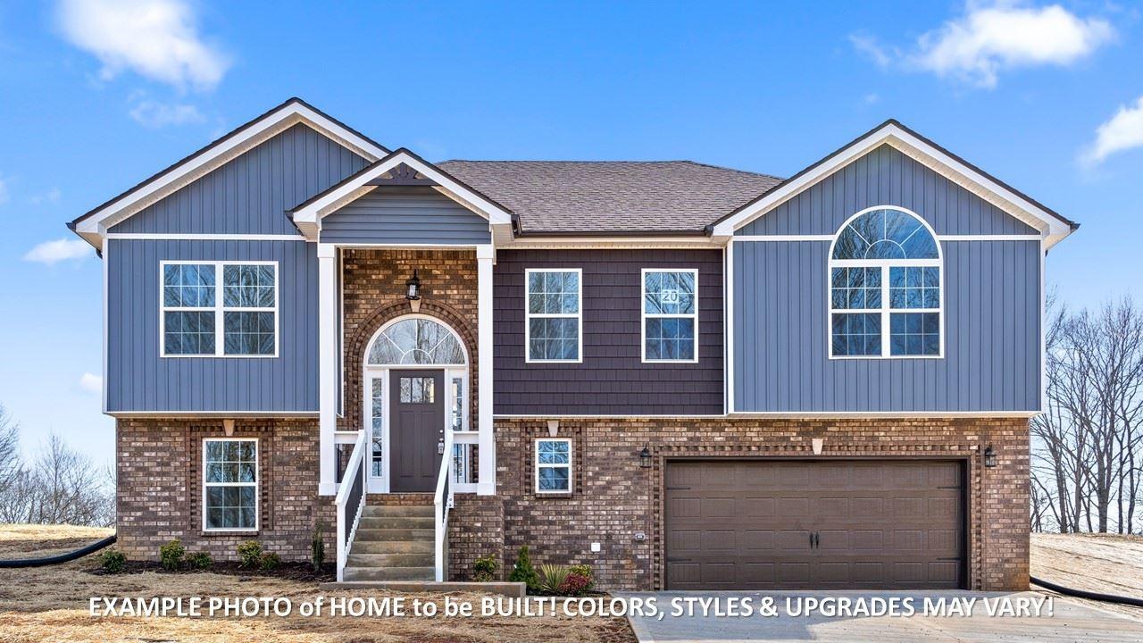 105 Dunbar, Clarksville, TN 37043 - MLS#: 2210622