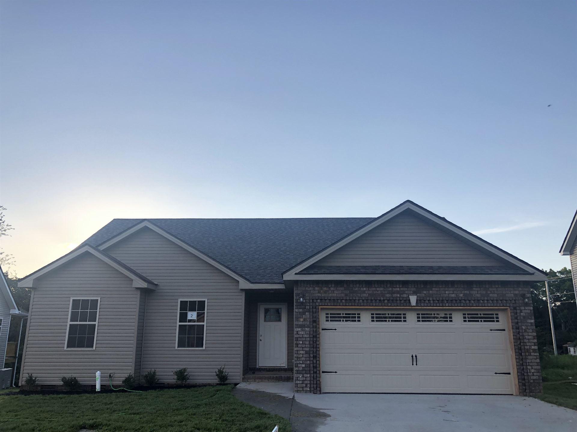 2 Irish Hills, Clarksville, TN 37042 - MLS#: 2264622