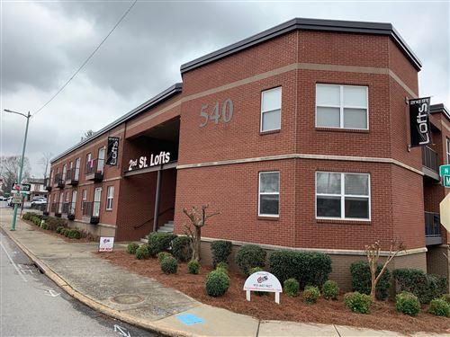Photo of 540 N 2nd St N #201, Clarksville, TN 37040 (MLS # 2263623)