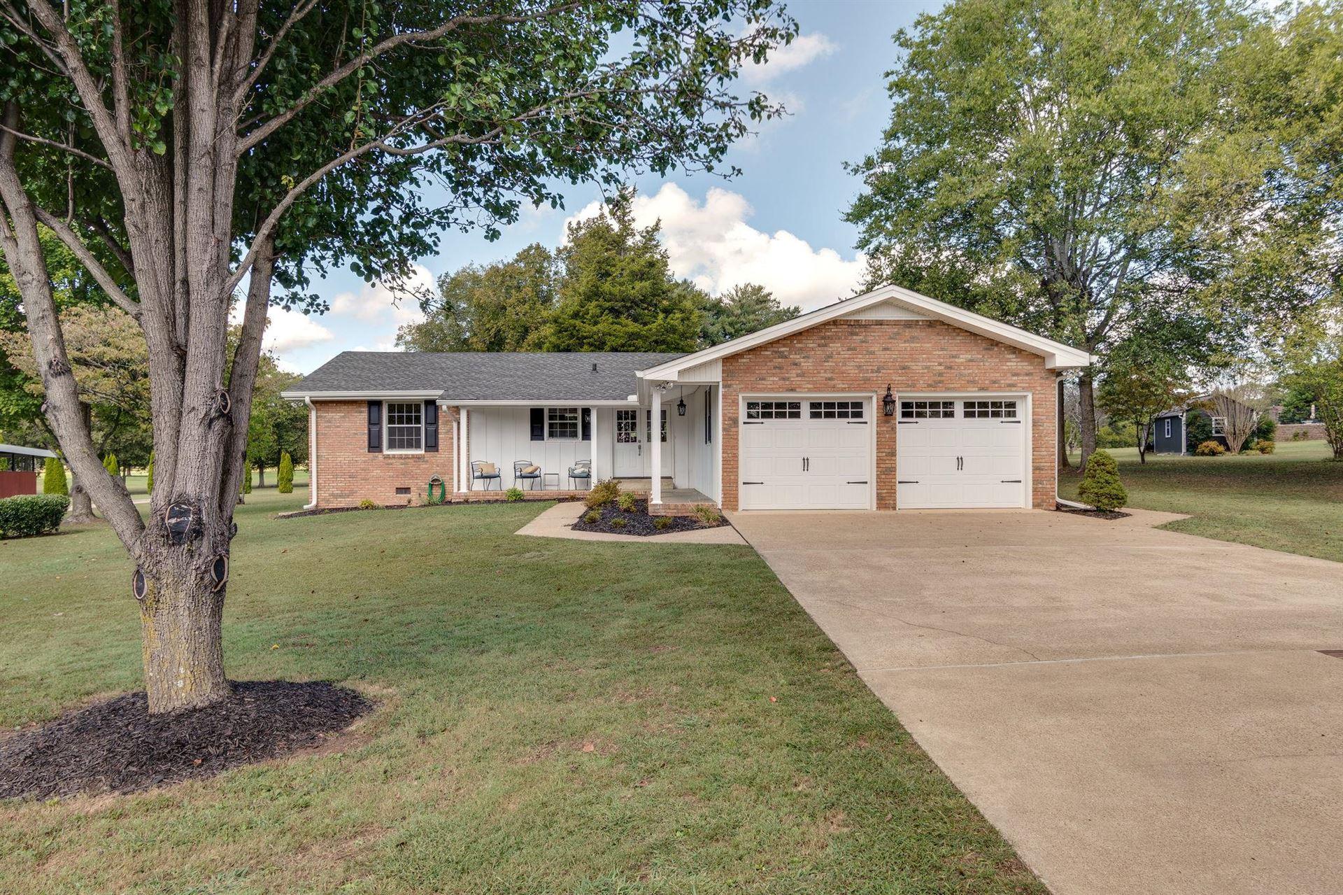404 Manor Cir, Lewisburg, TN 37091 - MLS#: 2090623