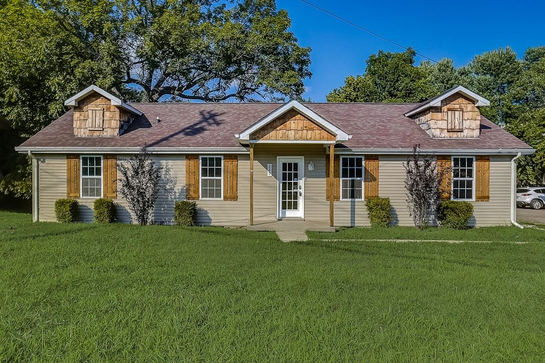 229 Evergreen Cir, Hendersonville, TN 37075 - MLS#: 2285623