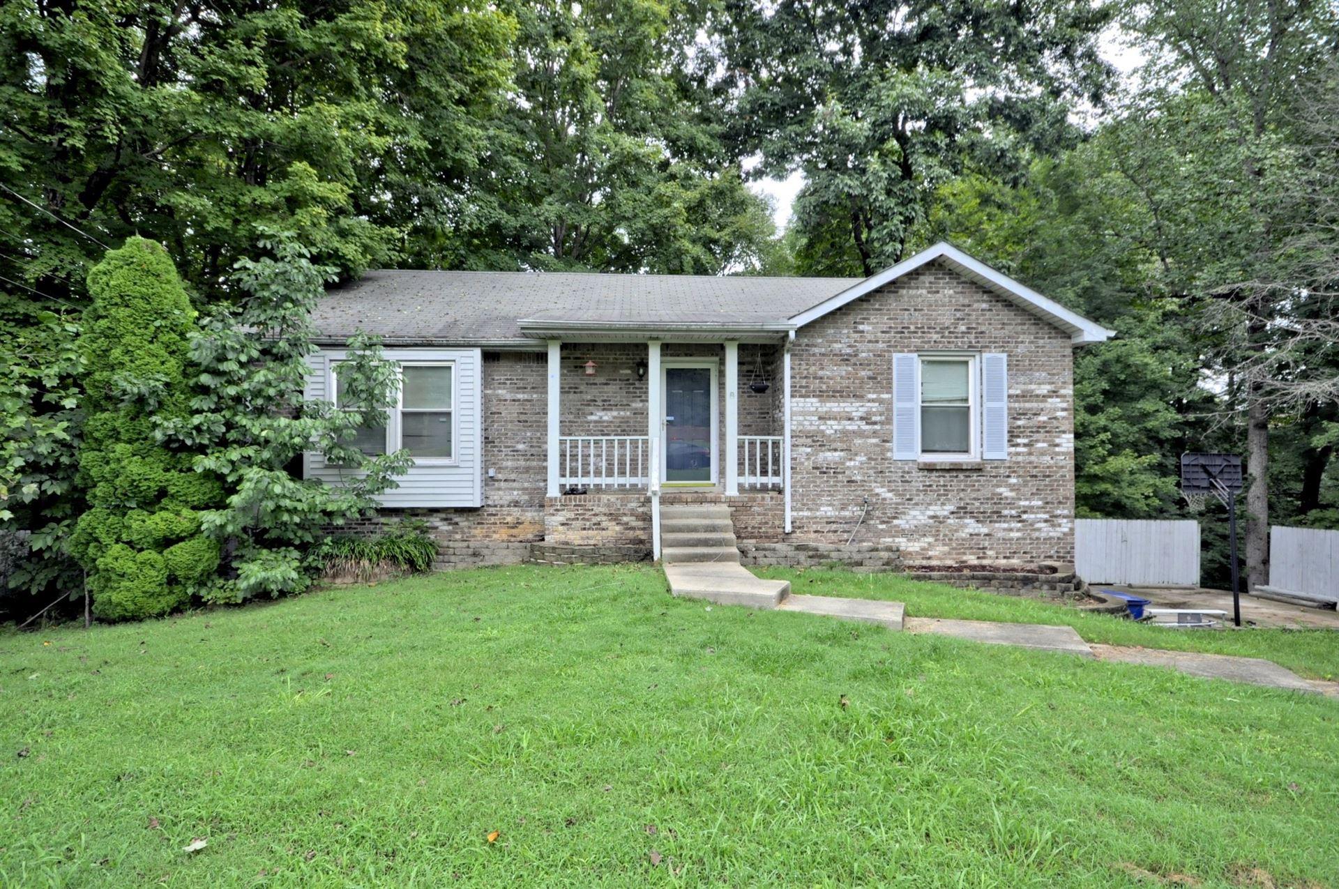 1719 Setter Rd, Clarksville, TN 37042 - MLS#: 2290623