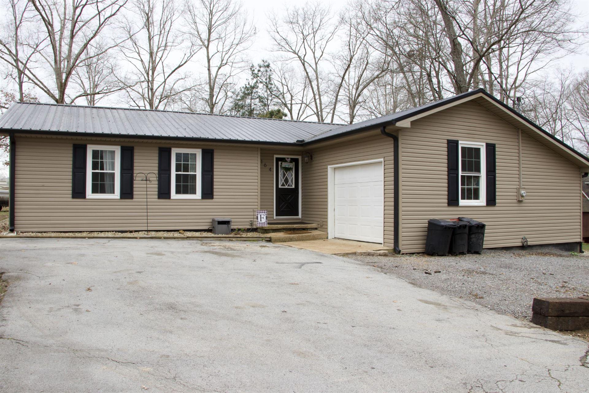 164 Fox Hollow Rd, Estill Springs, TN 37330 - MLS#: 2234624