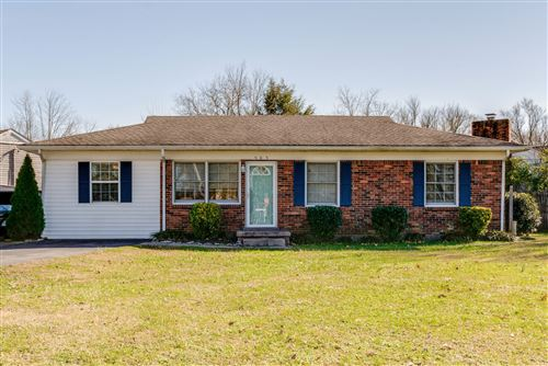 Photo of 505 E Park Ave, Gallatin, TN 37066 (MLS # 2211625)