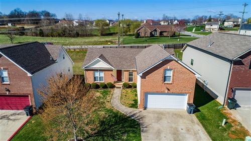 Photo of 3463 Oak Creek Dr, Clarksville, TN 37040 (MLS # 2220625)