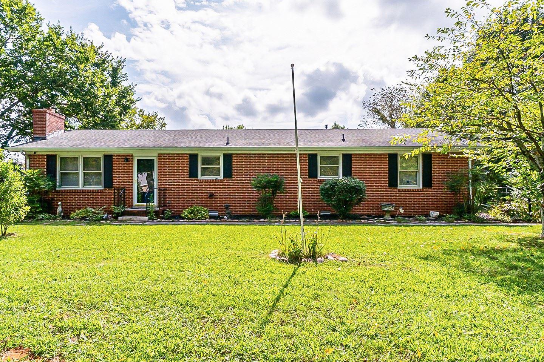 114 Twin Oak Dr, Murfreesboro, TN 37130 - MLS#: 2287625