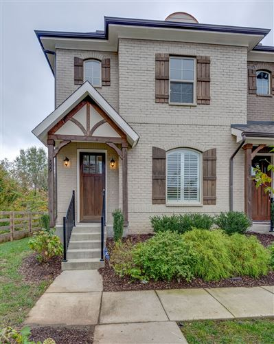 Photo of 529 Harpeth Park Drive, Nashville, TN 37221 (MLS # 2095626)