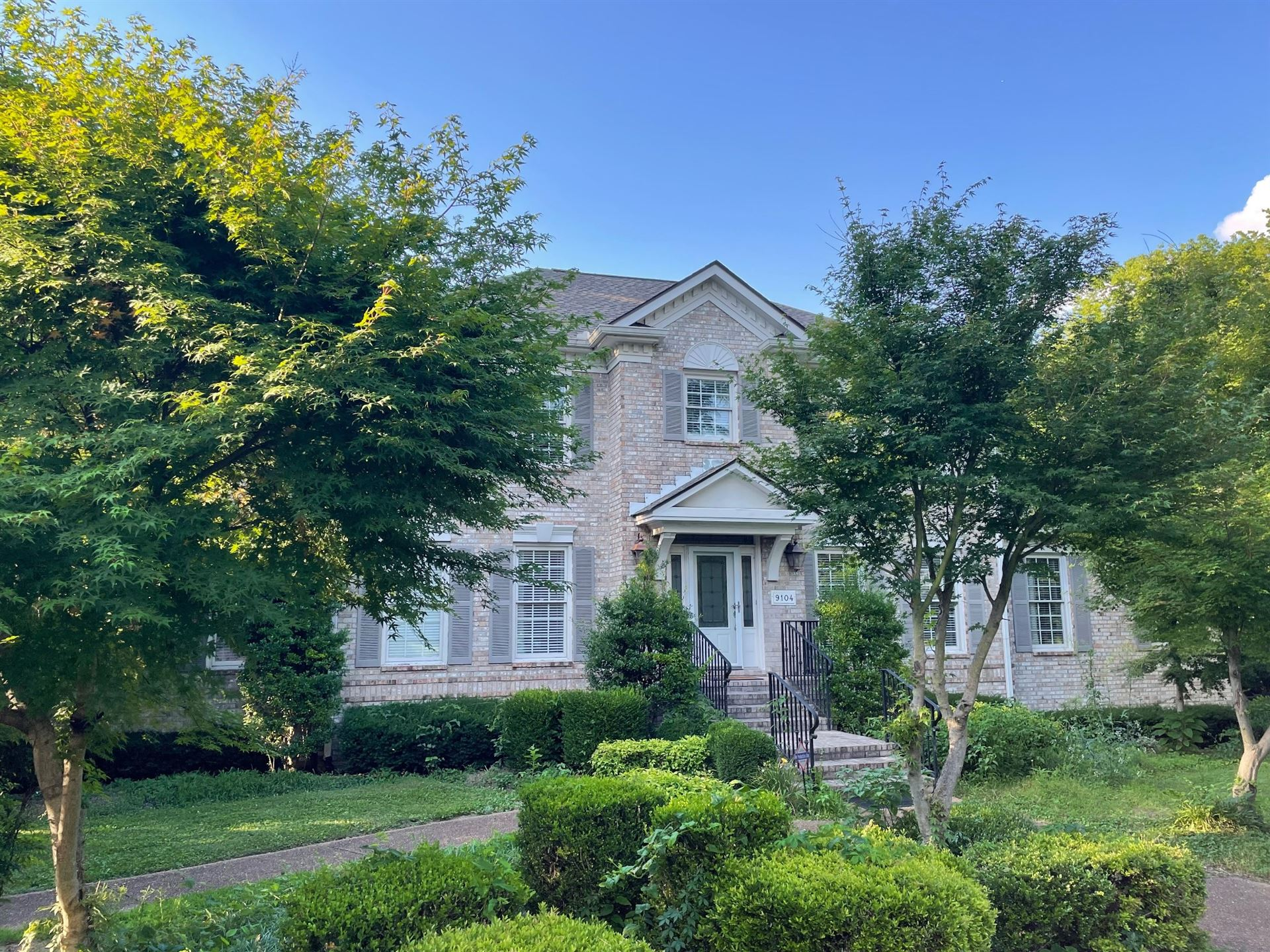 9104 Concord Rd, Brentwood, TN 37027 - MLS#: 2263626