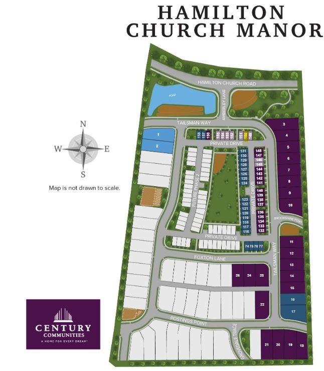 3065 Talisman Way (Lot 150), Antioch, TN 37013 - MLS#: 2264626