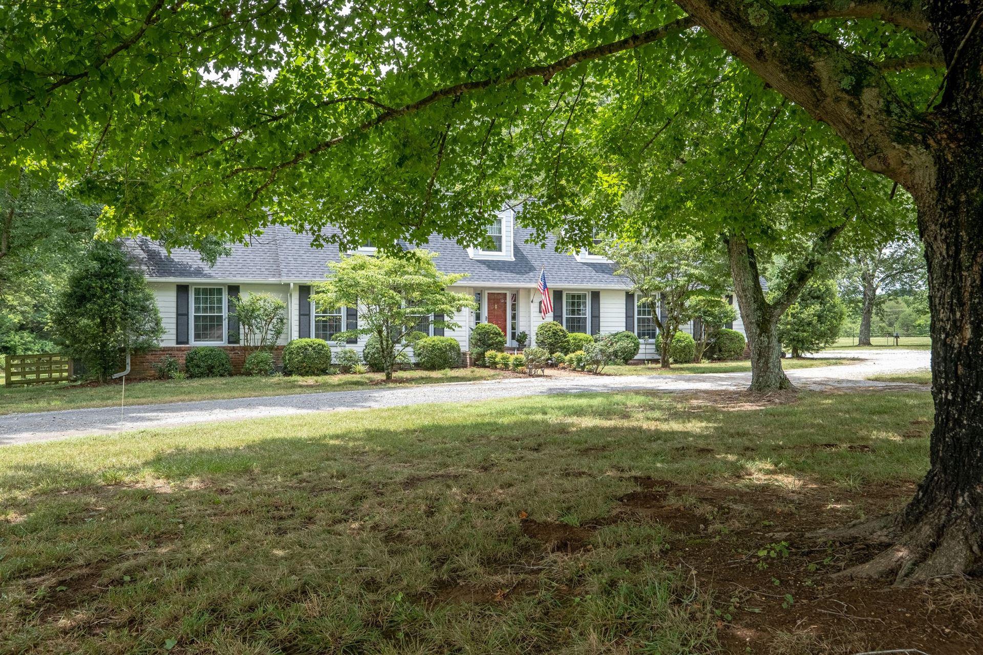 1053 Jenkins Ln, Hendersonville, TN 37075 - MLS#: 2272626