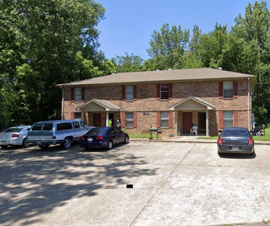 101 Tandy Dr, Clarksville, TN 37042 - MLS#: 2273626