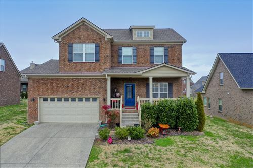 Photo of 3032 Honeysuckle Dr, Spring Hill, TN 37174 (MLS # 2232628)