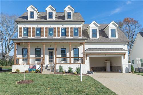 Photo of 6080 Kidman Lane Lot 594, Spring Hill, TN 37174 (MLS # 2233628)