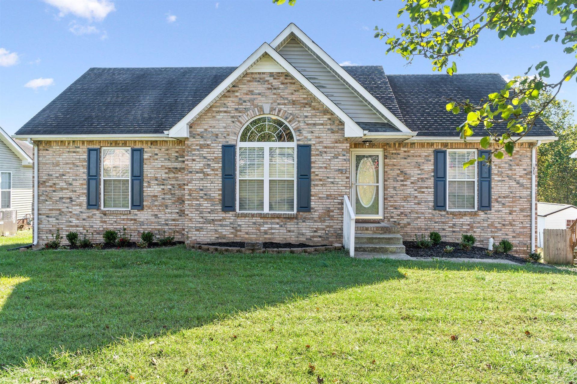 1732 Hazelwood Rd, Clarksville, TN 37042 - MLS#: 2199628