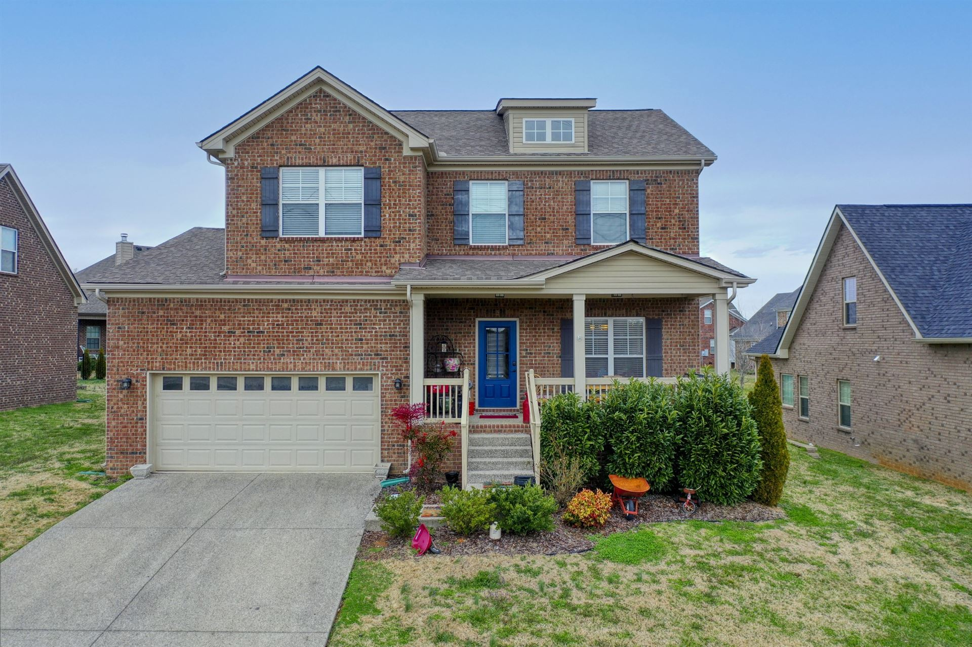 3032 Honeysuckle Dr, Spring Hill, TN 37174 - MLS#: 2232628