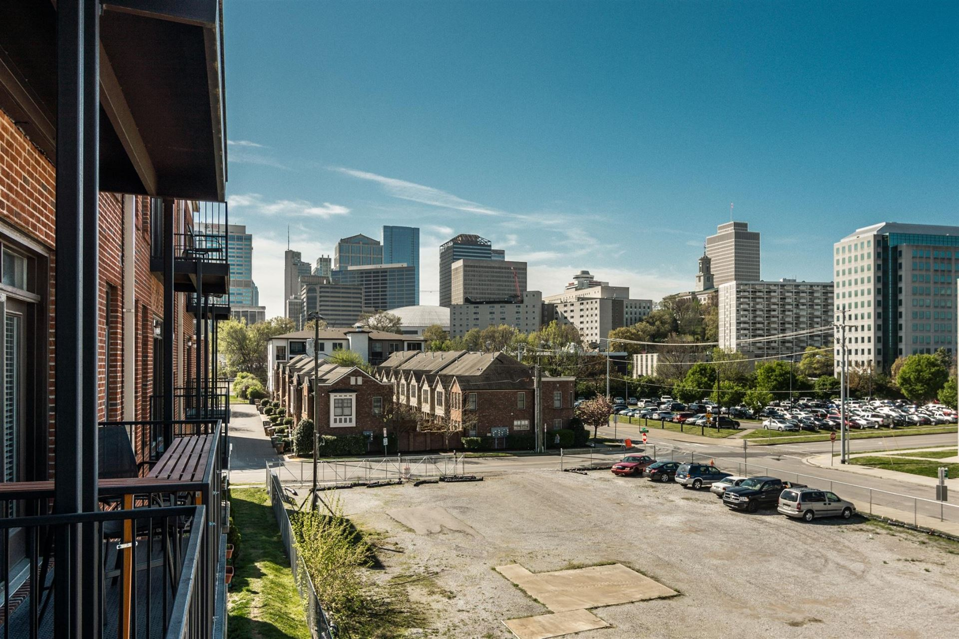 817 3rd Ave N #308, Nashville, TN 37201 - MLS#: 2242628