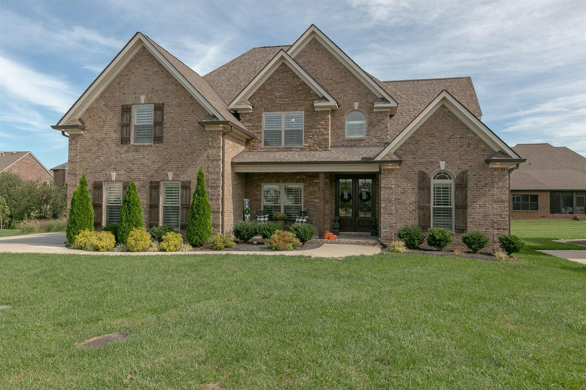 4314 Brazelton Ct, Murfreesboro, TN 37128 - MLS#: 2301628