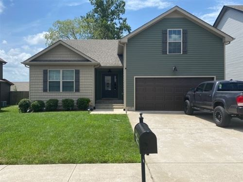 Photo of 1272 Eagles View Dr, Clarksville, TN 37040 (MLS # 2164629)