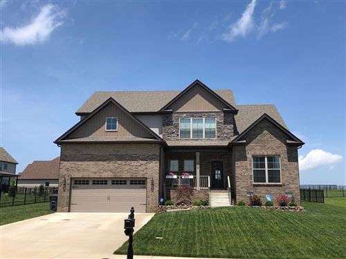 Photo of 139 Josie Ln, Clarksville, TN 37043 (MLS # 2246629)