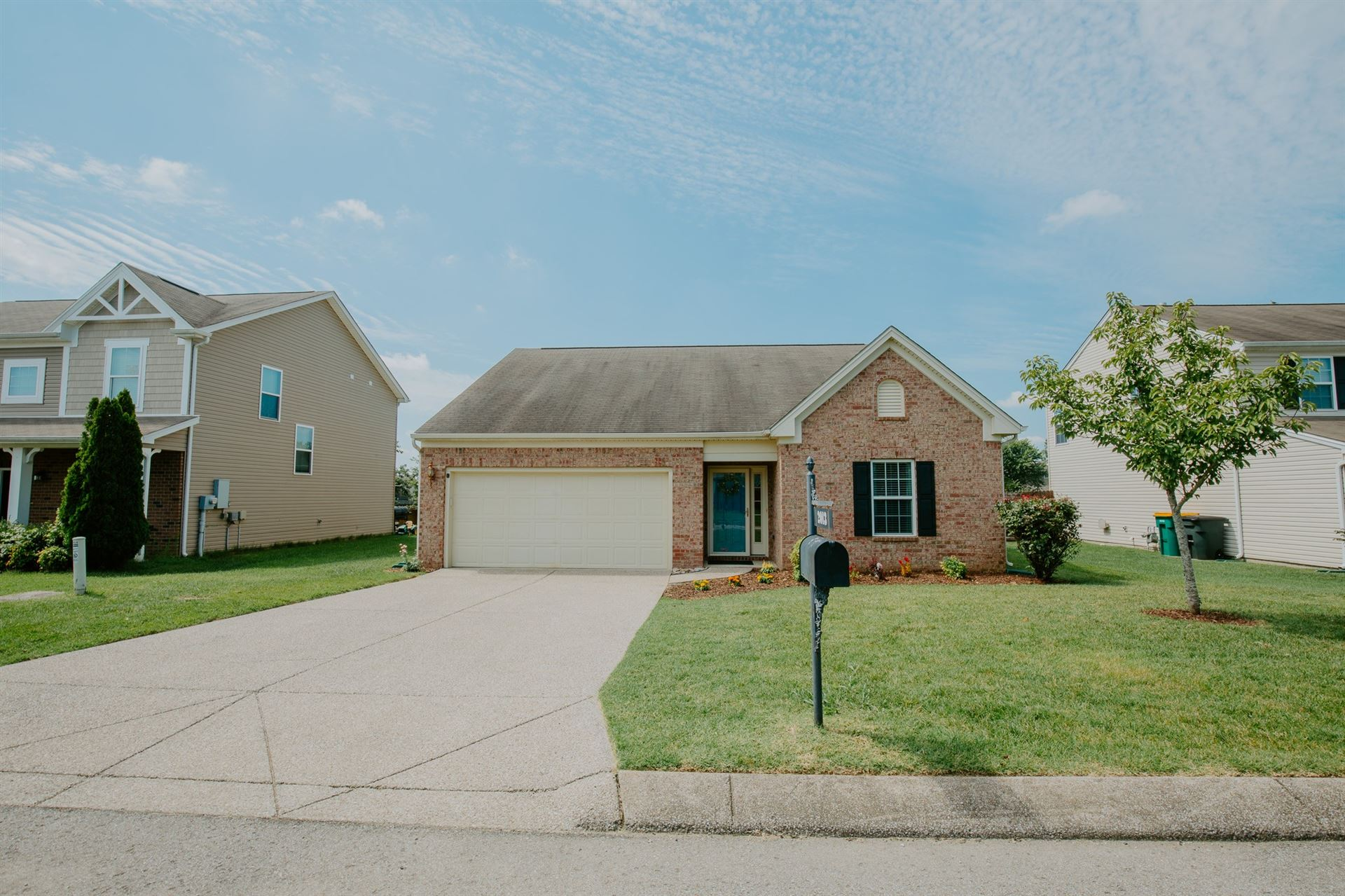 Photo of 2013 Kingston Place, Spring Hill, TN 37174 (MLS # 2178629)