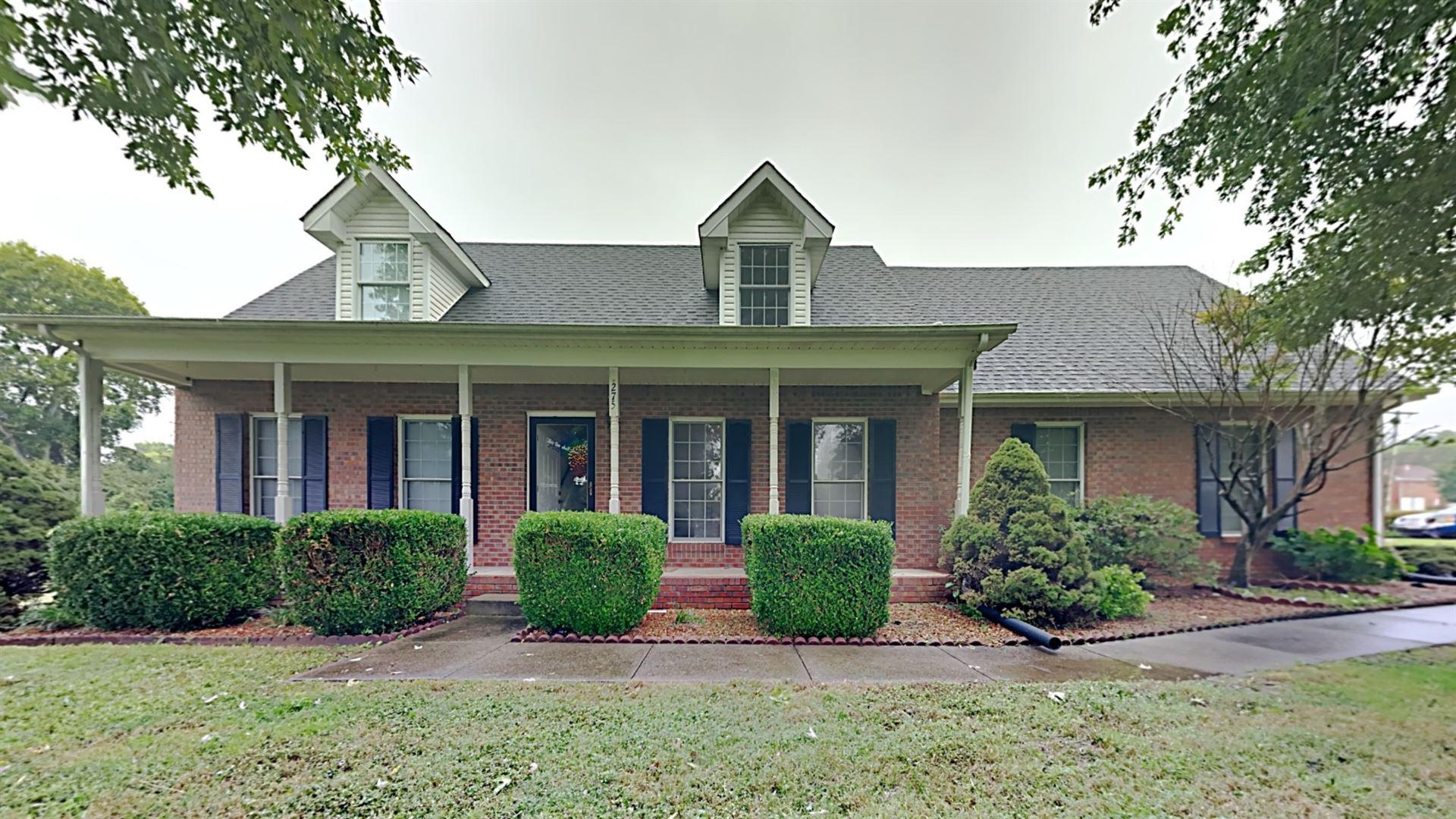 275 Ardmoor Dr, Clarksville, TN 37043 - MLS#: 2292629