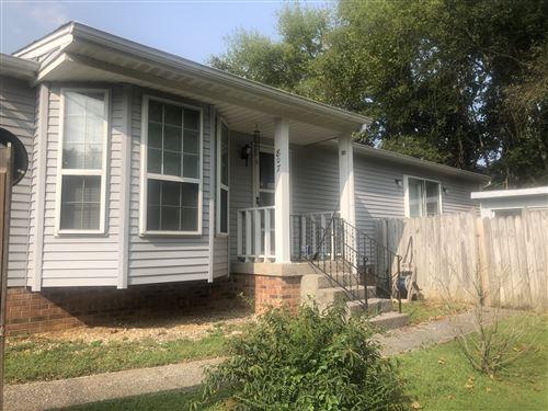 Photo of 807 Patio Ct, Nashville, TN 37214 (MLS # 2190630)